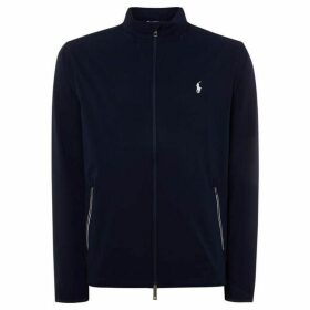 Polo Golf Hooded Golf Anorak