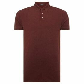 Selected Homme Damon Melange Polo