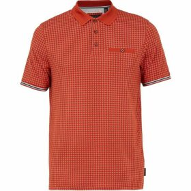 Ted Baker Pezze Polo T-shirt