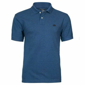Raging Bull Fly Fit Plain Polo