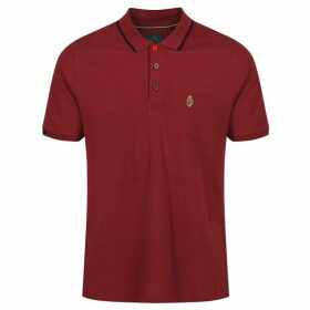 Luke Mead Polo
