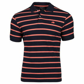 Raging Bull Big And Tall Breton Polo