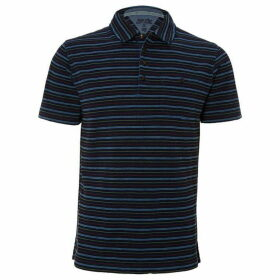 White Stuff Indie stripe polo