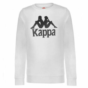 Kappa Authentic Zemin Sweatshirt Mens