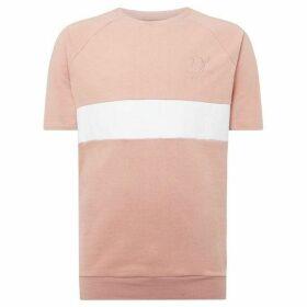 Dead Legacy Loopback Short Sleeve Sweatshirt