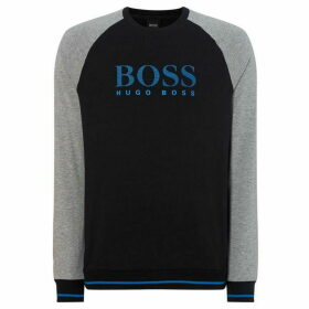 Boss Logo Authentic Sweatshirt