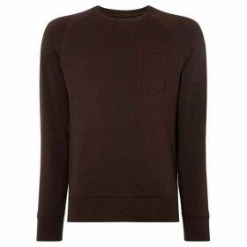 Criminal Eldon Cotton Sweatshirt