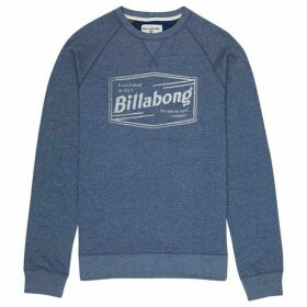 Billabong Labrea Crew Neck Sweatshirt