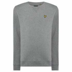 Lyle and Scott Classic Crew Neck Sweatshirt
