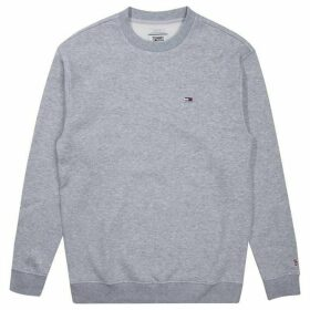 Tommy Hilfiger Tommy Jeans Classic Crew Neck Sweatshirt