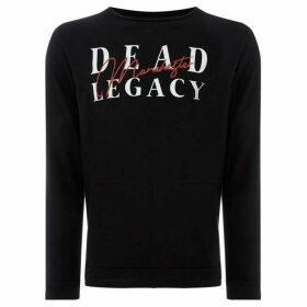 Dead Legacy Manchester Sweatshirt
