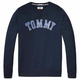 Tommy Hilfiger Tommy Jeans Graphic Sweatshirt