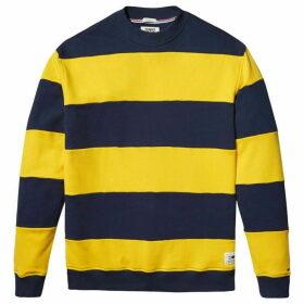 Tommy Hilfiger Tommy Jeans Stripe Sweatshirt