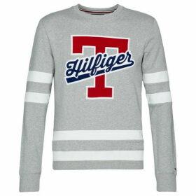 Tommy Hilfiger T Logo Sweatshirt