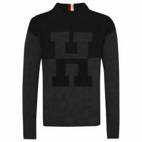Tommy Hilfiger Oversized Innovative Sweatshirt