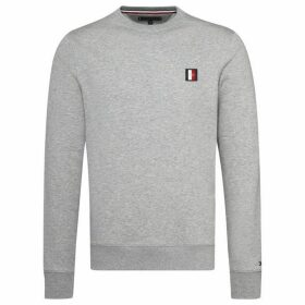 Tommy Hilfiger Mini Badge Sweatshirt