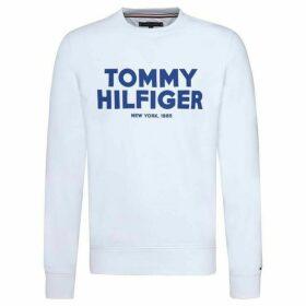 Tommy Hilfiger Logo Sweatshirt