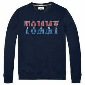 Tommy Hilfiger Tommy Jeans Essential Graphic Sweatshirt