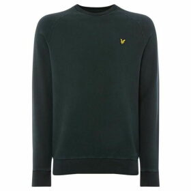 Lyle and Scott Snow Washed Sweatshirt