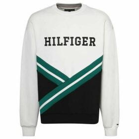 Tommy Hilfiger Oversized Sweatshirt