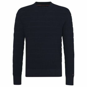Tommy Hilfiger Structure Sweatshirt