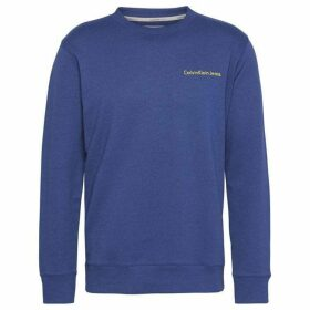 Calvin Klein Jeans Horos Regular Sweatshirt