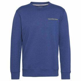 Calvin Klein Jeans Horos Regular Sweatshirt