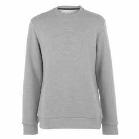 Penguin Crew neck sweatshirt with siginture Penguin logo