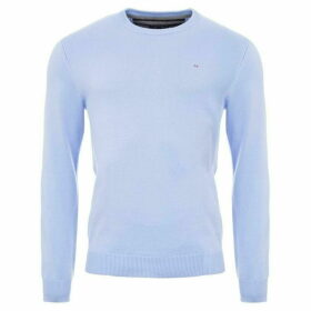 Eden Park Round Neck Cotton Sweatshirt