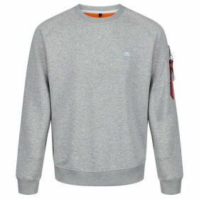 Alpha Industries X Fit Sweatshirt