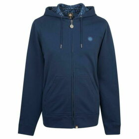 Pretty Green Hooded Sweatshirt