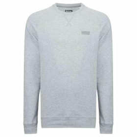 Barbour International International Essential Crew Neck Sweatshirt