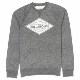 Billabong Vintage Logo Sweatshirt