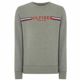 Tommy Hilfiger Tommy Logo Sweatshirt