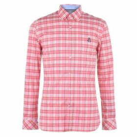 Hurlingham Polo 1875 Resort Shirt