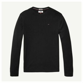 Tommy Jeans Long Sleeve Tee
