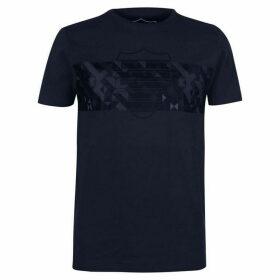 883 Police Marina T Shirt