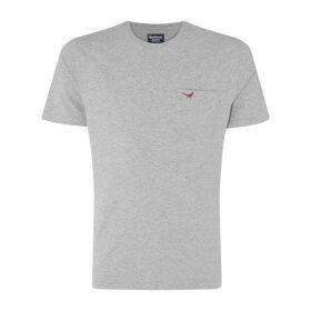 Barbour Lifestyle Barbour 1894 Pocket T Shirt Mens