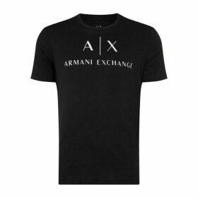 Armani Exchange AX Logo Tee Sn00