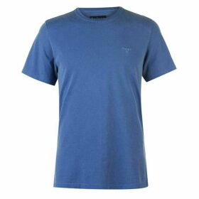 Barbour Lifestyle Barbour Garment Dyed T Shirt