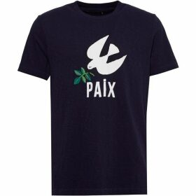 French Connection Paix T-Shirt