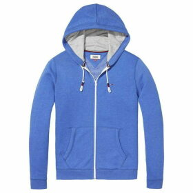 Tommy Jeans Essential Zip Through Hoody