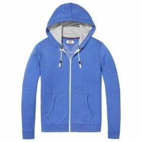 Tommy Jeans Essential Zip Through Hoody