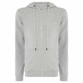 Dead Legacy Zip-Up Tape Arm Hoody