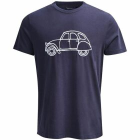 French Connection French Car T-Shirt