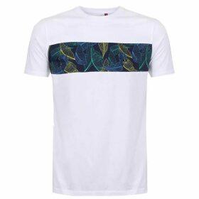 Luke Mr Brightee Printed T-Shirt