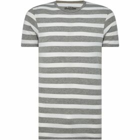 Jack and Jones Classic Striped T-Shirt