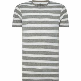 Jack and Jones Classic Striped T-Shirt