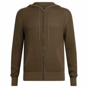 All Saints Ave Zip Hoody
