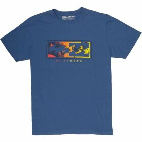 Billabong Inverse Print T-Shirt